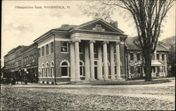 Street View of Ottauquechee Bank