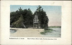 Hoyt's Point at Silver Lake