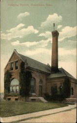 Street View of Pumping Station