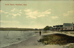Water View of Swifts Beach