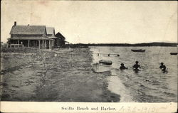 Swifts Beach and Harbor