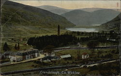 Glendalough. Co. Wicklow