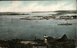 Cork Harbour