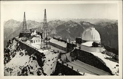 Mountaintop Observatory
