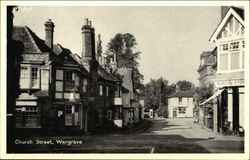 Church Street, Wargrave