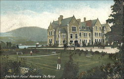 Southern Hotel, Kenmare, Co. Kerry