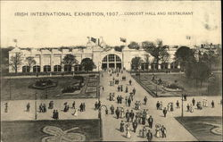 Irish International Exhibition, 1907