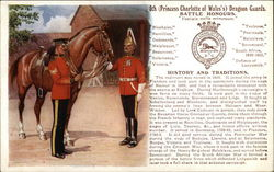 5th (Princess Charlotte of Wales's) Dragoon Guards