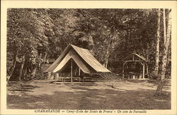 Camp-Ecole des Scouts de France