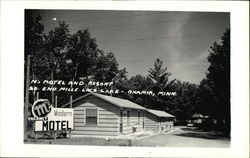 M's Motel and Resort