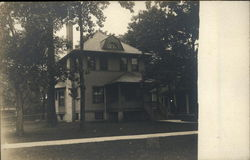House at 611 Elmwood Avenue