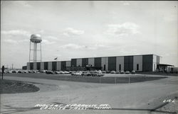 Rodgers Hydraulic Inc. Company Building