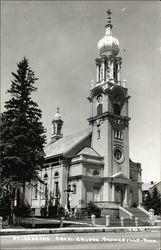 St. Josephs Catholic Church
