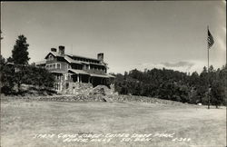 State Game Lodge - Custer State Park