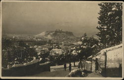 Athens and the Acropolis