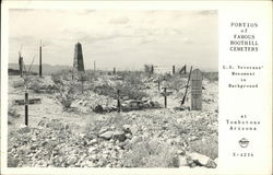 Portion of Famous Boothill Cemetery