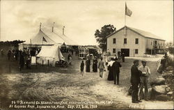 94th Plymouth County Agricultural Fair