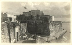 Spanish Fort, US - Puerto Rico?