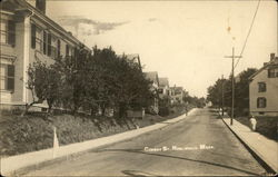 Conway Street View Postcard
