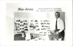Garden State Post Card Club - New Jersey