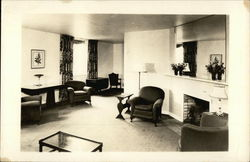 Interior View - Alexander Film Penthouse Atop Antlers Hotel