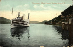"Steamboat ""Mary Powell"""