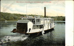 The Delia Collins on Kennebec