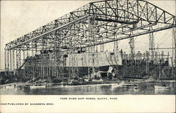 Fore River Ship Works