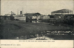 Main View of Fore River Ship Works