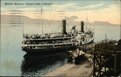 Steamer Chippewa
