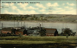 General View of Old Navy Yard