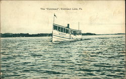 "The ""Conneaut"""