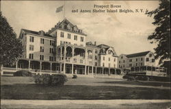 Prospect House and Annex