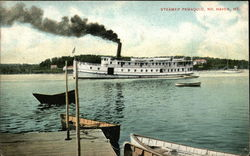 Steamer Pemaquid