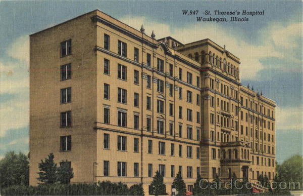 St. Therese's Hospital Waukegan Illinois