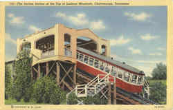 The Incline Station