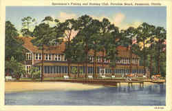 Sportsman's Fishing And Hunting Club, Paradise Beach