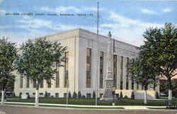 Grayson County Court House