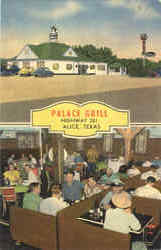 Palace Grill, Highway 281