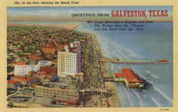 Greetings From Galveston