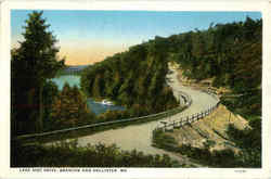 Lake Side Drive Branson And Hollister