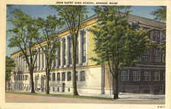 John Bapst High School