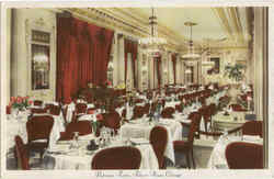 The Palmer House Postcard