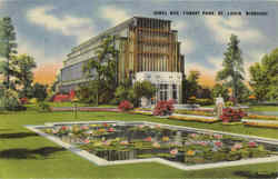 Jewel Box, Forest Park