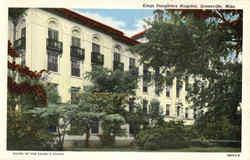 Kings Daughters Hospital