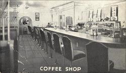 Little America - Coffee Shop