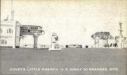Covey's Little America