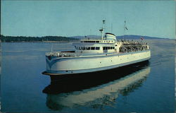 M.V. Queen of Tsawwassen