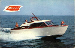 Owens Flagships - Speedboat