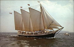 "Windjammer ""Victory Chimes"""
